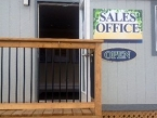 welcome sales office